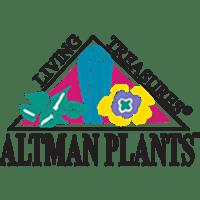 Altman Plants Logo