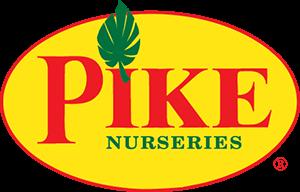 Pike Nursery Logo