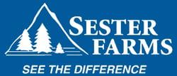 Sester Farms logo
